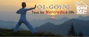 Qi-Gong Visu